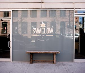 Swallow Williamsburg